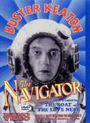 The Navigator , Donald Crisp