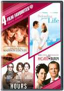 4 Film Favorites: Meryl Streep , Meryl Streep