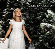 O Holy Night , Jackie Evancho