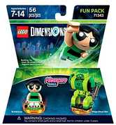LEGO Dimensions: Fun Pack - Powerpuff Girls
