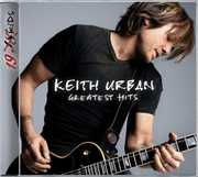Greatest Hits , Keith Urban
