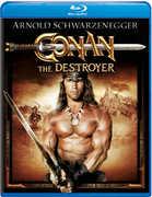 Conan The Destroyer [Widescreen] , Arnold Schwarzenegger