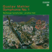Symphonie No. 1 , Jonathan Nott