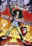 "Weird Al Yankovic Live - the Alpocalypse Tour , ""Weird Al"" Yankovic"