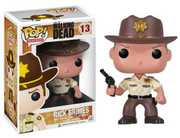 FUNKO POP! TELEVISION: The Walking Dead - Rick Grimes