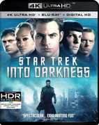 Star Trek Into Darkness , Zachary Quinto