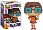 FUNKO POP! Animation: Scooby Doo - Velma
