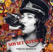 Soviet Kitsch [Babypack] , Regina Spektor