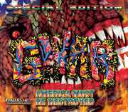 America Must Be Destroyed [Reissue] [With DVD] [Digipak] , GWAR