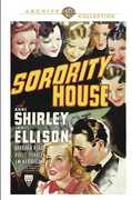 Sorority House , Anne Shirley