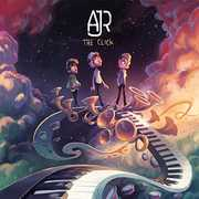 The Click , AJR