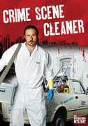 Crime Scene Cleaner , Bettina Stucky