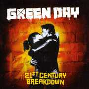 21st Century Breakdown: Special Edition , Green Day