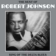 Best of [Import] , Robert Johnson