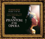 Phantom of the Opera (Original Soundtrack) , Various Artists