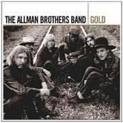 Gold [Remastered] , The Allman Brothers Band