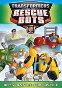 Transformers Rescue Bots: Bots' Battle For Justice , LeVar Burton