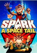 Spark: A Space Tail , Jessica Biel