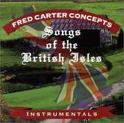 Songs of the British Isles , Fred Carter, Jr.