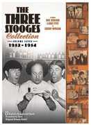 The Three Stooges Collection: Volume 7: 1952-1954 , Larry Fine