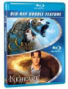 The Golden Compass /  Inkheart , Brendan Fraser
