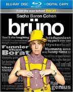 Bruno , Harrison Ford