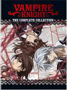 Vampire Knight: The Complete Collection , Patch Adams