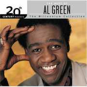 20th Century Masters: Millennium Collection [Remastered] , Al Green