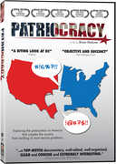 Patriocracy , Alan Simpson