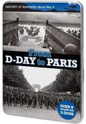 From D-Day to Paris