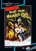 Beast from Haunted Cave , Richard Sinatra