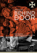 Behind the Door , Hobart Bosworth