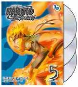 Naruto Shippûden Box Set: Volume 5