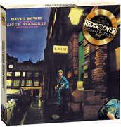 David Bowie - Ziggy Stardust (Rediscover Jigsaw Puzzle)