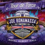 Tour de Force: Live in London - Royal Albert Hall , Joe Bonamassa