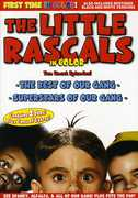 The Little Rascals in Color , Robert Blake