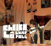 Lamp Fall , Cheikh Lo
