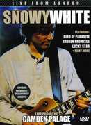 Live from London , Snowy White