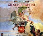 Violin Concertos 1 , L'Arte dell'Arco