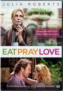 Eat Pray Love , Julia Roberts