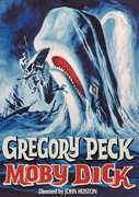Moby Dick , Gregory Peck