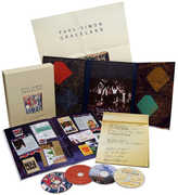 Graceland: 25th Anniversary Edition [Deluxe Edition] [Box Set] [2CD/ 2DVD] , Paul Simon