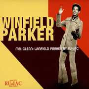 Mr. Clean: Winfield Parker At Ru-Jac , Winfield Parker