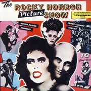 Rocky Horror Picture Show (Original Soundtrack) , Various Artists