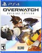 Overwatch Origins for PlayStation 4