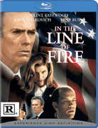 In The Line Of Fire , Clint Eastwood