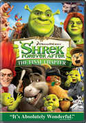 Shrek Forever After , Walt Dohrn