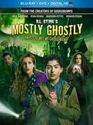 R.L. Stine's Mostly Ghostly: Have You Met My , Madison Pettis