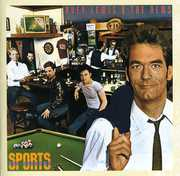 Sports (30th Anniversary Edition) , Huey Lewis and the News
