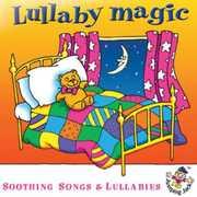 Lullaby Magic -Soothing Songs& Lullabies /  Various , Various Artists